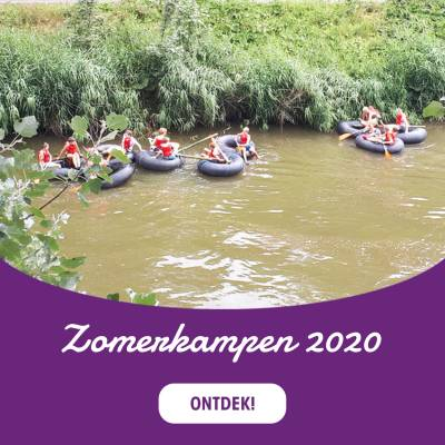ZOMERKAMPEN-2020