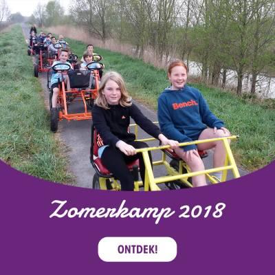 ZOMERSPORTKAMP-2018